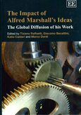 Cover The Impact of Alfred Marshall's Ideas