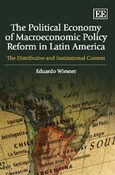 Cover The Political Economy of Macroeconomic Policy Reform in Latin America