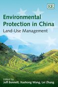 Cover Environmental Protection in China