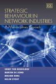 Cover Strategic Behaviour in Network Industries