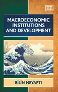 Cover Macroeconomic Institutions and Development