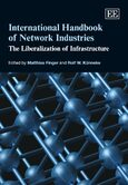Cover International Handbook of Network Industries