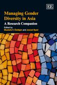Cover Managing Gender Diversity in Asia