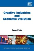Cover Creative Industries and Economic Evolution