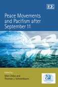 Cover Peace Movements and Pacifism after September 11