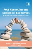 Cover Post Keynesian and Ecological Economics