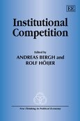 Cover Institutional Competition