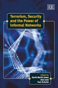 Cover Terrorism, Security and the Power of Informal Networks