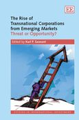 Cover The Rise of Transnational Corporations from Emerging Markets