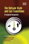 Cover The Welfare State and Life Transitions