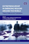 Cover Entrepreneurship in Emerging Regions Around the World