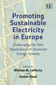 Cover Promoting Sustainable Electricity in Europe