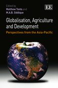 Cover Globalisation, Agriculture and Development