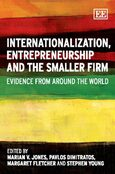 Cover Internationalization, Entrepreneurship and the Smaller Firm