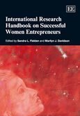 Cover International Research Handbook on Successful Women Entrepreneurs