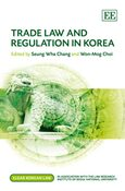 Cover Trade Law and Regulation in Korea
