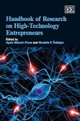 Cover Handbook of Research on High-Technology Entrepreneurs