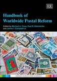 Cover Handbook of Worldwide Postal Reform