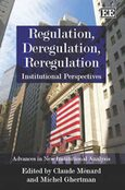 Cover Regulation, Deregulation, Reregulation