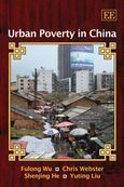 Cover Urban Poverty in China