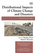 Cover Distributional Impacts of Climate Change and Disasters