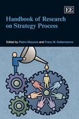 Cover Handbook of Research on Strategy Process