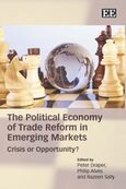 Cover The Political Economy of Trade Reform in Emerging Markets