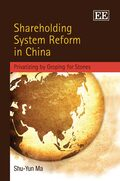 Cover Shareholding System Reform in China