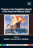Cover Progress in the Competitive Agenda in the Postal and Delivery Sector