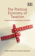 Cover The Political Economy of Taxation