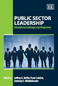 Cover Public Sector Leadership