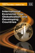 Cover International Economic Law, Globalization and Developing Countries