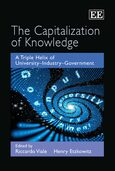 Cover The Capitalization of Knowledge