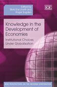 Cover Knowledge in the Development of Economies