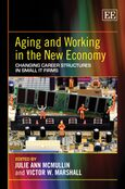 Cover Aging and Working in the New Economy