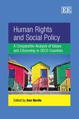 Cover Human Rights and Social Policy
