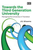 Cover Towards the Third Generation University