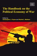 Cover The Handbook on the Political Economy of War