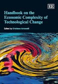 Cover Handbook on the Economic Complexity of Technological Change