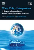 Cover Water Policy Entrepreneurs