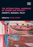 Cover The International Handbook of Gender and Poverty