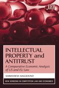 Cover Intellectual Property and Antitrust