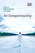 Cover Art Entrepreneurship