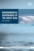 Cover Environmental Governance of the Great Seas