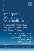 Cover Transport, Welfare and Externalities