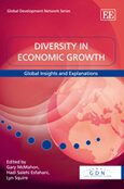 Cover Diversity in Economic Growth