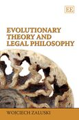 Cover Evolutionary Theory and Legal Philosophy
