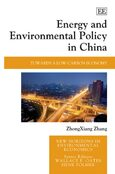 Cover Energy and Environmental Policy in China