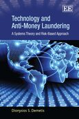 Cover Technology and Anti-Money Laundering