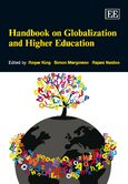 Cover Handbook on Globalization and Higher Education